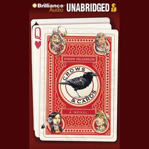 Crows-cards-unabridged-audiobook