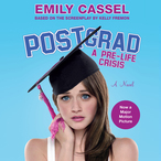Post-grad-unabridged-audiobook