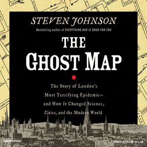 The-ghost-map-unabridged-audiobook