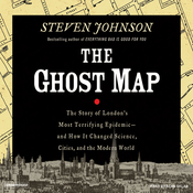 The Ghost Map (Unabridged) audiobook download
