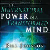 Supernatural Power of Transformed Mind (Unabridged) audiobook download