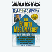 The Fourth Mega-Market: Now Through 2011 audiobook download