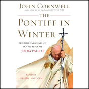 The Pontiff in Winter: Triumph and Conflict in the Reign of John Paul II audiobook download