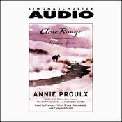 Close Range: Wyoming Stories (Selected Unabridged Stories) (Unabridged) audiobook download