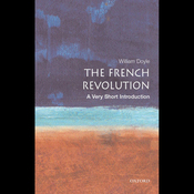 The French Revolution: A Very Short Introduction (Unabridged) audiobook download