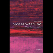 Global Warming: A Very Short Introduction (Unabridged) audiobook download