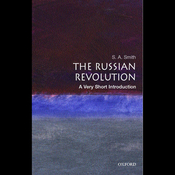 The Russian Revolution: A Very Short Introduction (Unabridged) audiobook download