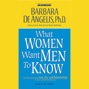 What-women-want-men-to-know-audiobook