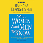 What Women Want Men to Know audiobook download