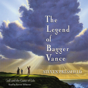The Legend of Bagger Vance audiobook download