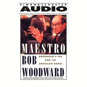 Maestro-greenspans-fed-and-the-american-boom-audiobook