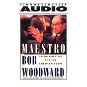 Maestro: Greenspan's Fed and the American Boom audiobook download