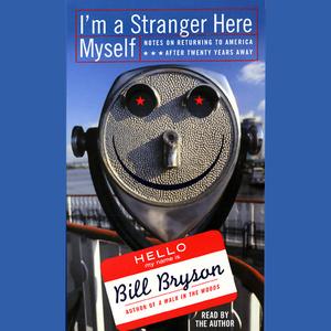 Im-a-stranger-here-myself-audiobook