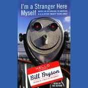 I'm a Stranger Here Myself audiobook download