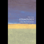 Cosmology: A Very Short Introduction (Unabridged) audiobook download