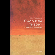 Quantum Theory: A Very Short Introduction (Unabridged) audiobook download