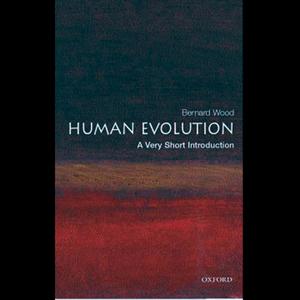 Human-evolution-a-very-short-introduction-unabridged-audiobook