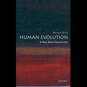 Human Evolution: A Very Short Introduction (Unabridged) audiobook download