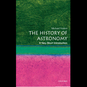The History of Astronomy: A Very Short Introduction (Unabridged) audiobook download