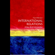 International Relations: A Very Short Introduction (Unabridged) audiobook download