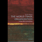 The World Trade Organization: A Very Short Introduction (Unabridged) audiobook download