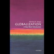 Globalization: A Very Short Introduction (Unabridged) audiobook download