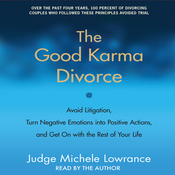 The Good Karma Divorce audiobook download