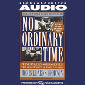 No Ordinary Time audiobook download