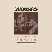 Accordion Crimes audiobook download