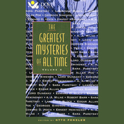 The Greatest Mysteries of All Time, Volume 4 (Unabridged) audiobook download