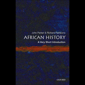 African History: A Very Short Introduction (Unabridged) audiobook download