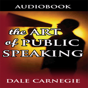 Art of Public Speaking (Unabridged) audiobook download