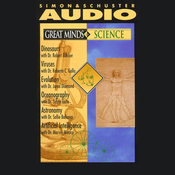 Great Minds of Science audiobook download