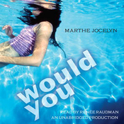 Would You (Unabridged) audiobook download