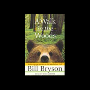 A-walk-in-the-woods-audiobook