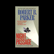 Night Passage audiobook download