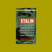 Stalin audiobook download