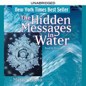 The Hidden Messages in Water audiobook download