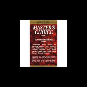 Masters-choice-volume-1-unabridged-audiobook