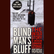 Blind Man's Bluff: The Untold Story of American Submarine Espionage audiobook download