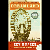 Dreamland audiobook download