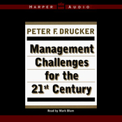 Management Challenges for the 21st Century (Unabridged) audiobook download