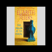 The Falcon at the Portal: The Amelia Peabody Series, Book 11 audiobook download