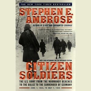 Citizen-soldiers-audiobook
