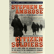 Citizen Soldiers audiobook download