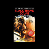 Black Hawk Down audiobook download