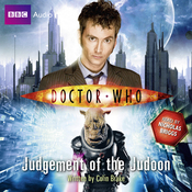 Doctor Who: Judgement of the Judoon (Unabridged) audiobook download