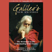 Galileo's New Universe: The Revolution in Our Understanding of the Cosmos (Unabridged) audiobook download