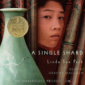 A Single Shard (Unabridged) audiobook download