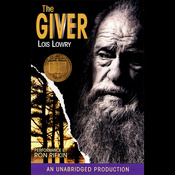 The Giver (Unabridged) audiobook download